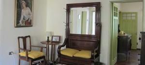 estancia interior